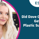 Did Dove Cameron Get Plastic Surgery?
