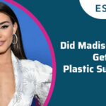 Did Madison Beer Get Plastic Surgery?